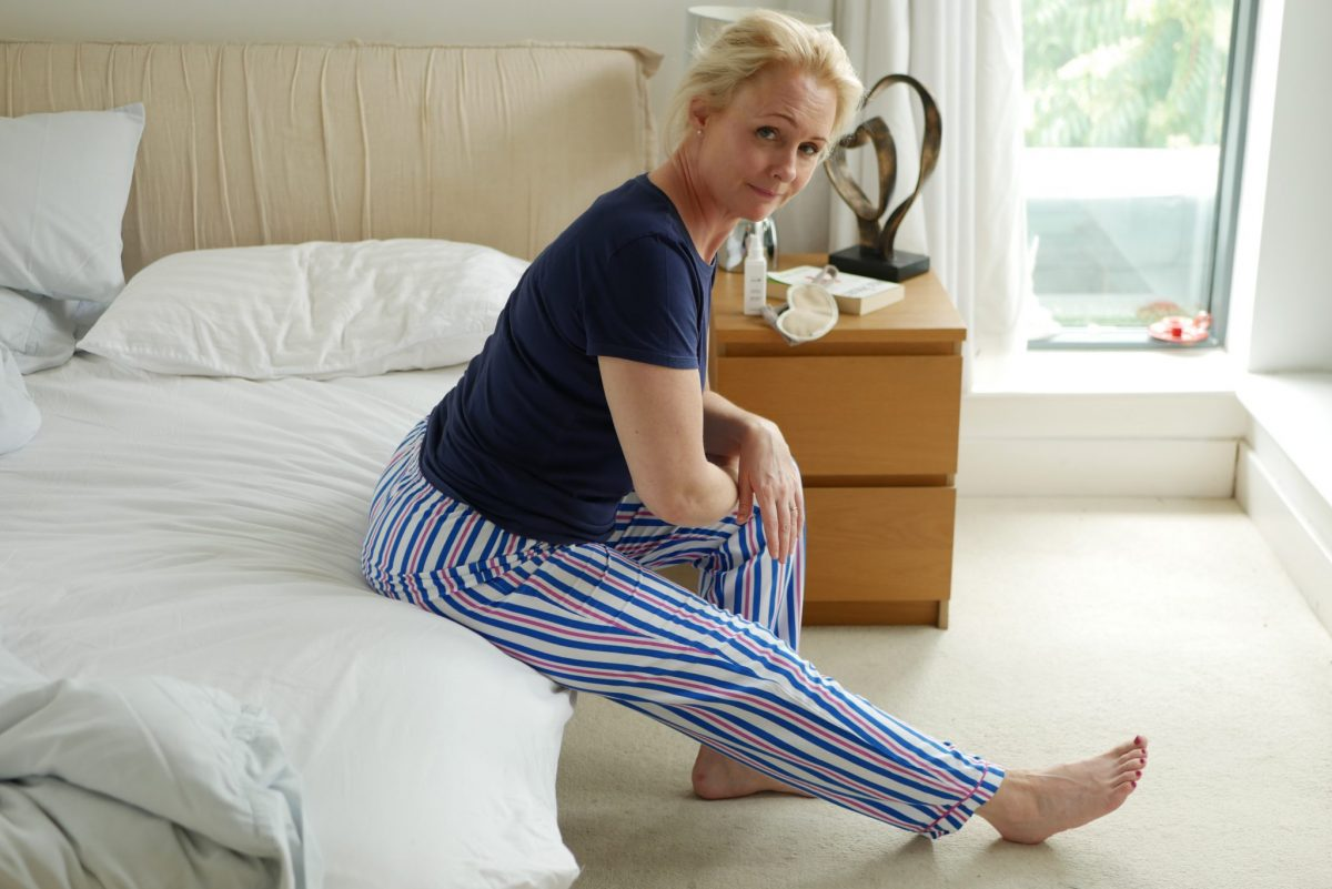 Why am I in so much pain during menopause?